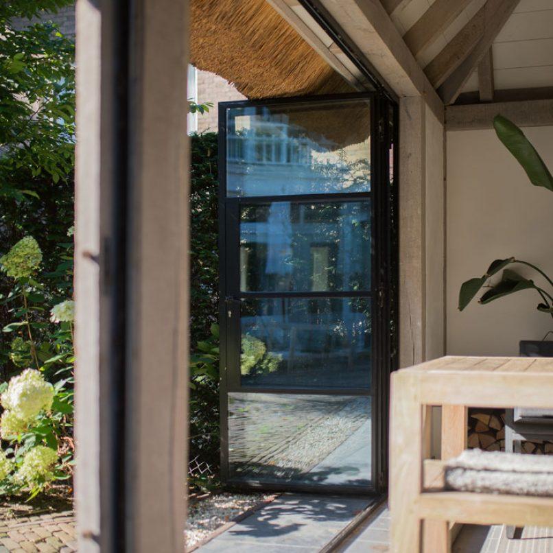 Luxe tuinhuizen op maat